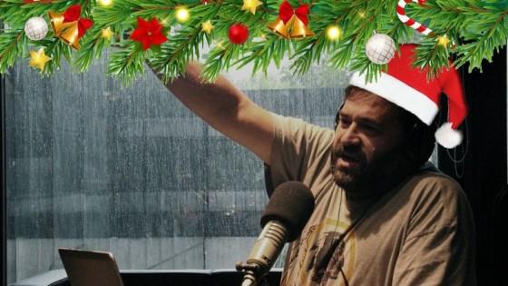 Nochebuena con la tristeza — El maravilloso mundo de Moncho Licio — Otro Elefante | El Espectador 810