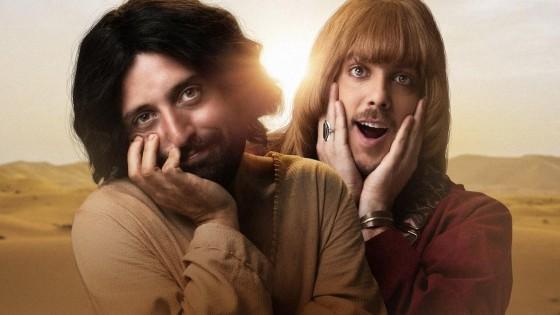 En un minuto, Denise cuenta que la película de Jesús gay que genera escándalo no  — MinutoNTN — No Toquen Nada | El Espectador 810