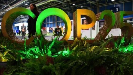Qué es la COP25 y por qué dejó decepción respeto al cambio climático — Informes — No Toquen Nada | El Espectador 810