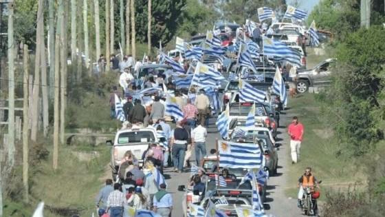 Un Solo Uruguay se concentrará el 23/01 en Durazno — Economía — Dinámica Rural | El Espectador 810