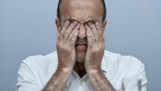 El momento del FA con las candidaturas para la IM y la crítica de Darwin a Lacalle Pou — NTN Concentrado — No Toquen Nada | El Espectador 810
