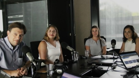 Trabajo doméstico: la delgada línea entre las relaciones afectivas y la esclavitud — La Entrevista — Más Temprano Que Tarde | El Espectador 810