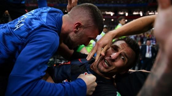 El fotógrafo atropellado por los croatas y los muros que se le aparecen a Martínez — NTN Concentrado — No Toquen Nada | El Espectador 810