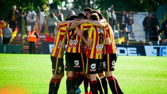 Progreso debuta en la Copa Libertadores — Deportes — Primera Mañana | El Espectador 810
