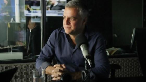 Limpieza, movilidad y seguridad: objetivos claves en una probable gestión de Álvaro Villar en la Intendencia — La Entrevista — Más Temprano Que Tarde | El Espectador 810