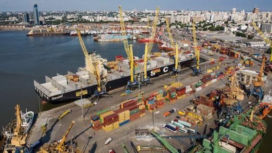 Exportaciones: En mayo la demanda por productos uruguayos cayó un 20.43% — Economía — Dinámica Rural | El Espectador 810