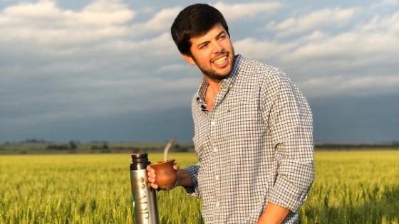 Soja: 'Hasta el momento está en buena condición reproductiva' — Agricultura — Dinámica Rural | El Espectador 810