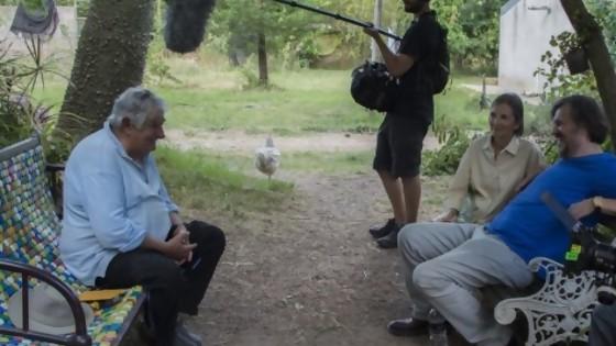 El comentario de Darwin sobre el documental de Kusturica sobre Mujica — NTN Concentrado — No Toquen Nada | El Espectador 810