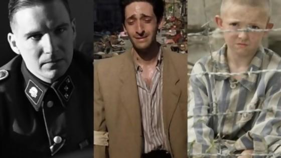 El Holocausto en la pantalla grande — Fuera de serie — Bien Igual | El Espectador 810