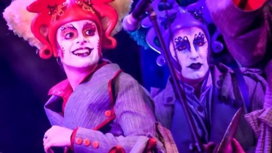 Polémica en carnaval — El mostrador — Bien Igual | El Espectador 810