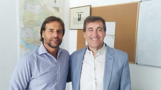 "Planchón: caso Moreira ""ha sido un circo fenomenal por parte de los otros partidos políticos"" — Audios — Primera Mañana | El Espectador 810"