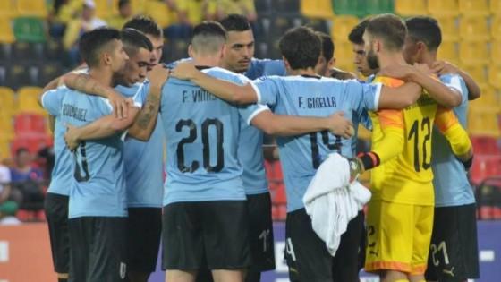 Uruguay sigue sin encontrar un estilo de juego — Deportes — Primera Mañana | El Espectador 810
