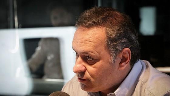 Delgado: gobierno electo espera definición del FA para integración de empresas públicas — Entrevistas — Primera Mañana | El Espectador 810