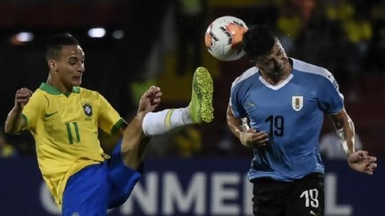 El mejor Uruguay del Preolímpico   — Diego Muñoz — No Toquen Nada | El Espectador 810