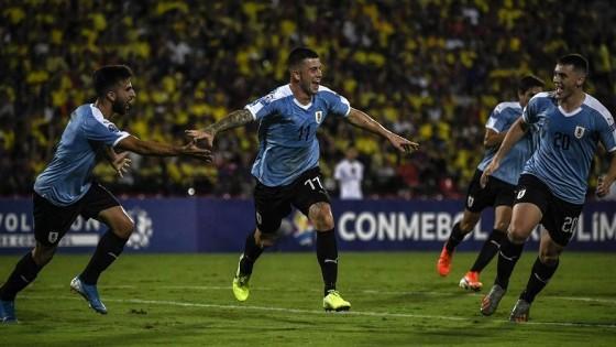 Uruguay se despidió del Preolímpico con una victoria — Deportes — Primera Mañana | El Espectador 810
