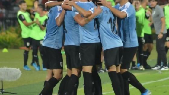 Uruguay reaccionó demasiado tarde — Diego Muñoz — No Toquen Nada | El Espectador 810