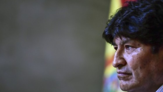 Bolivia en un pozo de 3600 metros — GPS Activado: Álvaro Padrón — Más Temprano Que Tarde | El Espectador 810