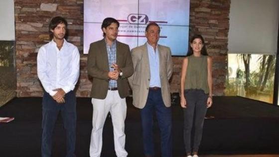 Zambrano & Cía presentó zafra de reproductores ovinos — Ganadería — Dinámica Rural | El Espectador 810