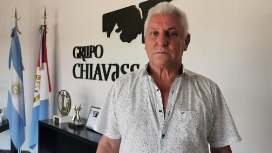 Grupo Chiavassa: 'Gestión, conectividad y bienestar animal', son clave para la empresa — Lechería — Dinámica Rural | El Espectador 810