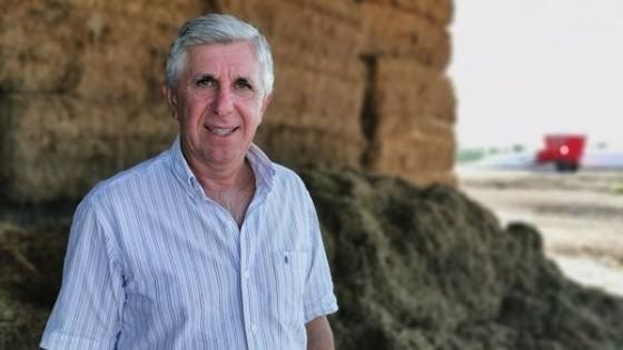 R. Beltramino: 'Hacer, crecer y diversificar' ejes para el empresario lechero — Lechería — Dinámica Rural | El Espectador 810