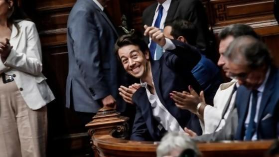 La adolescencia de los parlamentarios y el consumo de carne durante el embarazo — NTN Concentrado — No Toquen Nada | El Espectador 810