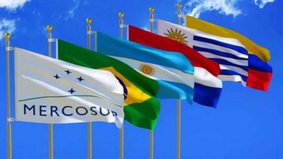 Quo vadis Mercosur — GPS Activado: Álvaro Padrón — Más Temprano Que Tarde | El Espectador 810