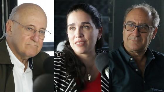 Debut parlamentario — La Entrevista — Más Temprano Que Tarde | El Espectador 810