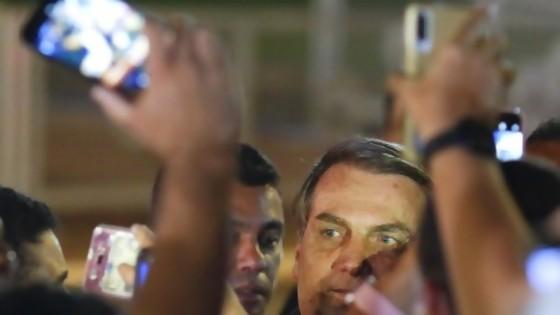 Brasil, el elegido — GPS Activado: Álvaro Padrón — Más Temprano Que Tarde | El Espectador 810