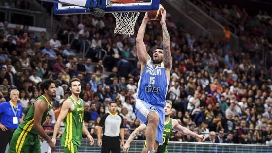 Uruguay luchó pero no le alcanzó — Deportes — Primera Mañana | El Espectador 810
