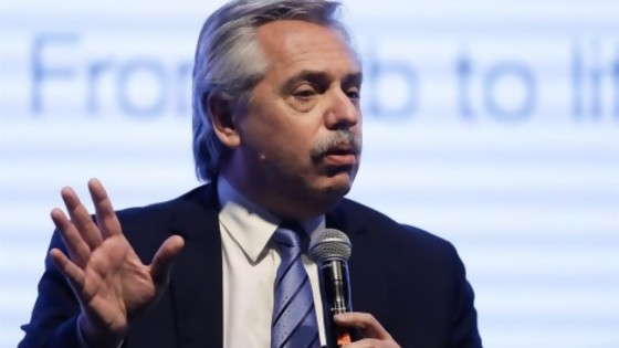 FMI y la Argentina: un romance inesperado — Facundo Pastor — No Toquen Nada | El Espectador 810