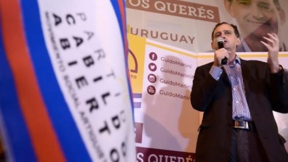 Cabildo Abierto no especificó la mitad de sus gastos de campaña — Informes — No Toquen Nada | El Espectador 810