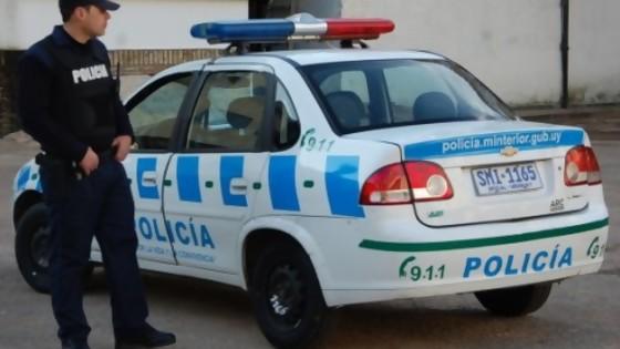 El nuevo rol de la policía según el anteproyecto de urgente consideración — GPS Activado: Cuestión de Derechos — Más Temprano Que Tarde | El Espectador 810