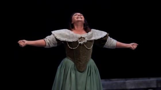 Qué se hace con el excedente de energía y el rencor de la soprano uruguaya — NTN Concentrado — No Toquen Nada | El Espectador 810