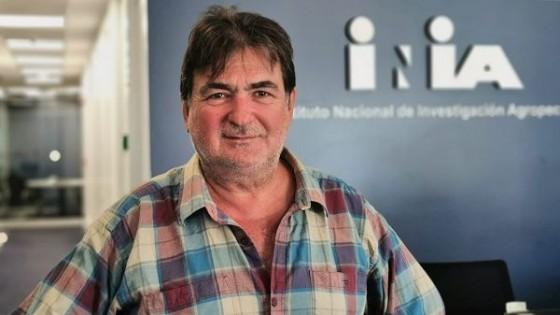 J. Repetto: 'Dejamos un INIA moderno, y vanguardista en investigación' — Audios — Dinámica Rural | El Espectador 810