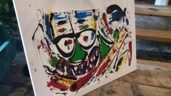 Artistas raros:  ilustradores venden sus obras a beneficio de niños con enfermedades raras — Qué tiene la tarde — Más Temprano Que Tarde | El Espectador 810