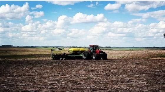 Agricultura por ambiente: Manejo, cuidado y sustentabilidad del recurso suelo — Audios — Dinámica Rural | El Espectador 810