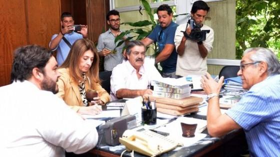 MGAP: Presidentes y directores designados por Uriarte — Economía — Dinámica Rural | El Espectador 810