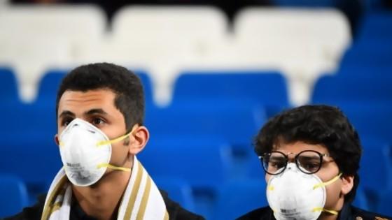Darwin y el enojo por la suspensión del fútbol por el coronavirus — Darwin - Columna Deportiva — No Toquen Nada | El Espectador 810