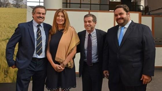 C. Ma. Uriarte: 'Vamos a tener un ministerio de porteras abiertas' — Economía — Dinámica Rural | El Espectador 810