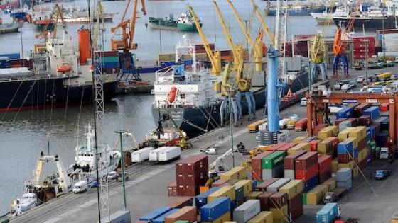 Las exportaciones cayeron casi 14% por la caída en las compras de China — Economía — Dinámica Rural | El Espectador 810
