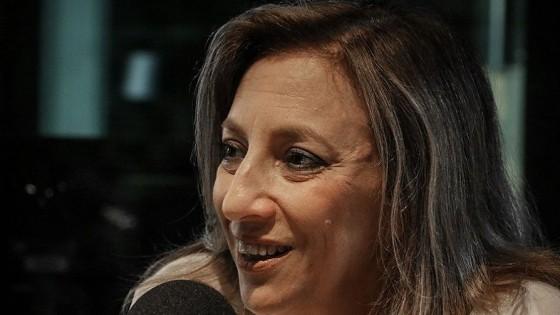 Bottero buscará mejorar y profundizar Inmujeres en el interior del país  — Entrevistas — Primera Mañana | El Espectador 810
