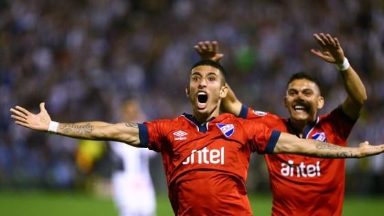 Nacional le ganó a Alianza Lima en Perú en su debut por la Copa Libertadores — Deportes — Primera Mañana | El Espectador 810