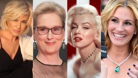 Las mujeres que conquistaron la industria del entretenimiento — Fuera de serie — Bien Igual | El Espectador 810