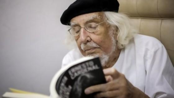La vida del nicaragüense Ernesto Cardenal y la sobreactuación uruguaya — NTN Concentrado — No Toquen Nada | El Espectador 810