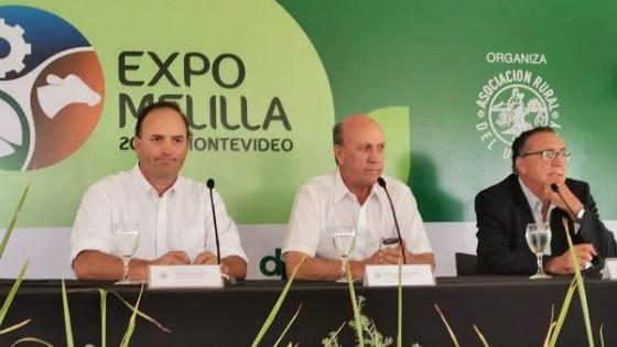 Expo Melilla: Del 16 al 19 de abril, 'la producción en movimiento' — Economía — Dinámica Rural | El Espectador 810