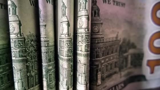 El dólar y los guachos ricos en Montevideo: Backstreet Boys, Ricky Martin, Chayanne  — Columna de Darwin — No Toquen Nada | El Espectador 810