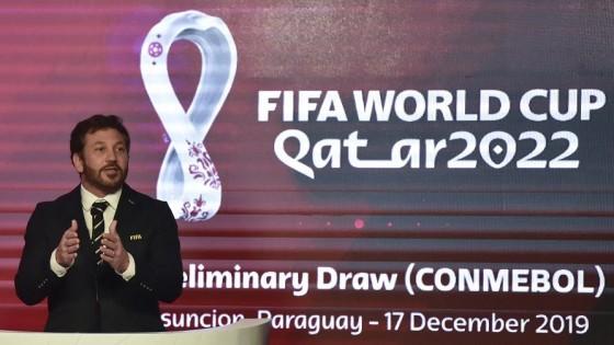 ¿Se posterga el inicio de las Eliminatorias? — Deportes — Primera Mañana | El Espectador 810