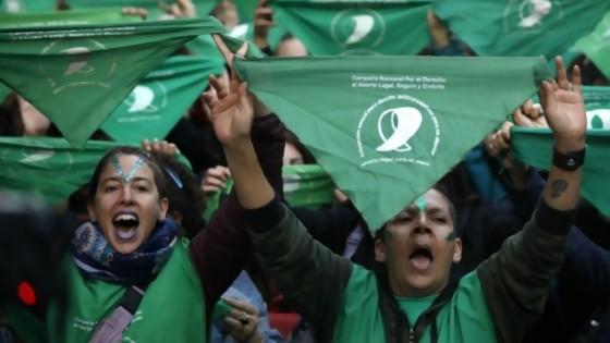 Aborto en Argentina: ¿ahora sí? — Facundo Pastor — No Toquen Nada | El Espectador 810