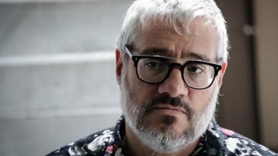 El catalán izquierdista fotógrafo oficial de la campaña de Lacalle Pou — Entrevistas — No Toquen Nada | El Espectador 810