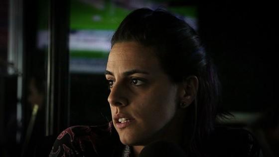 Una de cada 5 mujeres privadas de libertad en Uruguay, intentó suicidarse — La Entrevista — Más Temprano Que Tarde | El Espectador 810